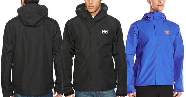 helly hansen mens jacket